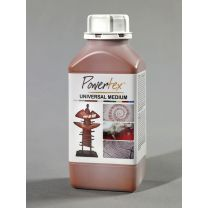 Powertex terra cotta 500 ml