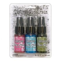 Distress Holiday mica stain set 2