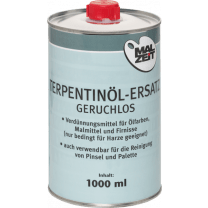 Reukloze terpentine 1000 ml