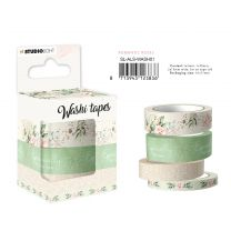 Washi tape - filled with love collection nr. 19