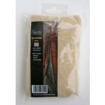 Powertex stockinette ecru 70 x 100 cm