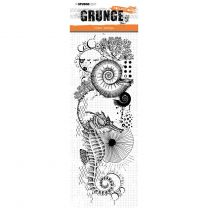 Clear stamp Grunge collection 4.0 nr. 446