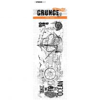 Clear stamp Grunge collection 4.0 nr. 449