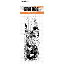 Clear stamp Grunge collection 4.0 nr. 453