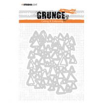Cutting and embossing die Grunge collection 4.0 nr. 272