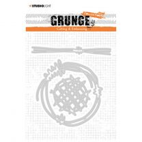Cutting and embossing die Grunge collection 4.0 nr. 273