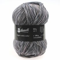 Annell Super Extra color 2911