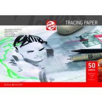 Tracing paper A3 50 vel