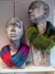 Weetjes over breien - sjaals