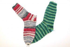Weetjes over breien - sokken