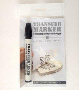 Transfermarker