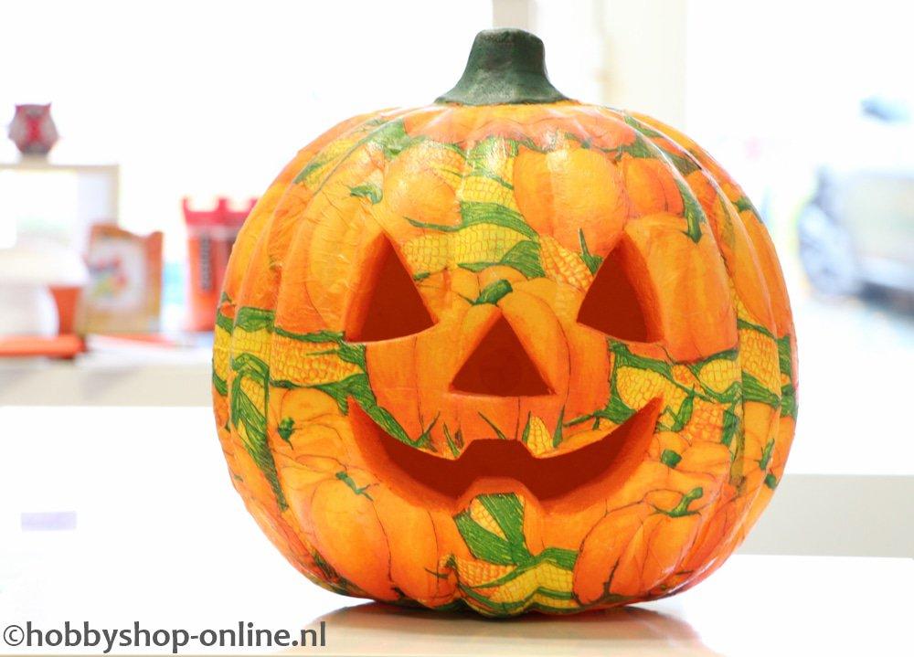 Halloween en herfst inspiratie