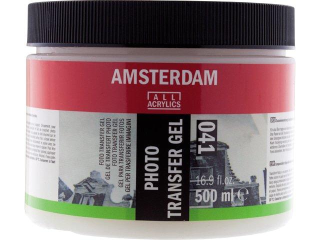 Hulpmiddelen Amsterdam