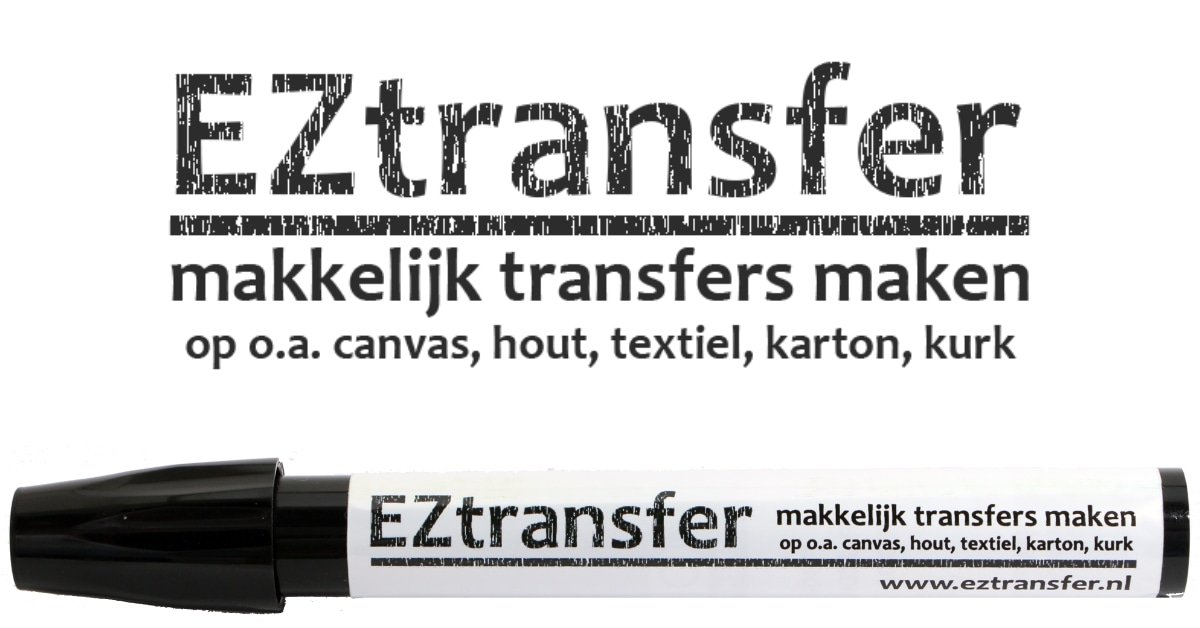 EZtransfer, makkelijk transfers maken