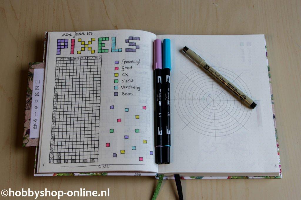 bullet-journaling-1-mood-tracker