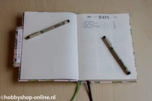 bullet-journaling-3-index