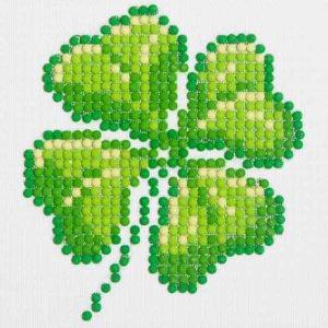 diamond-dotz-dd1.017-four-leaf-clover