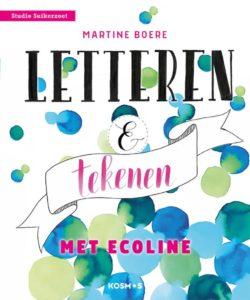kosmos-boek-letteren-en-tekenen-met-ecoline-boere-martine-1