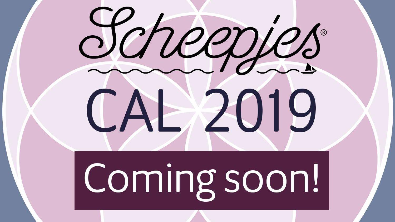 Haken is hip editie 8 met Scheepjes CAL 2019, Dendennis en meer