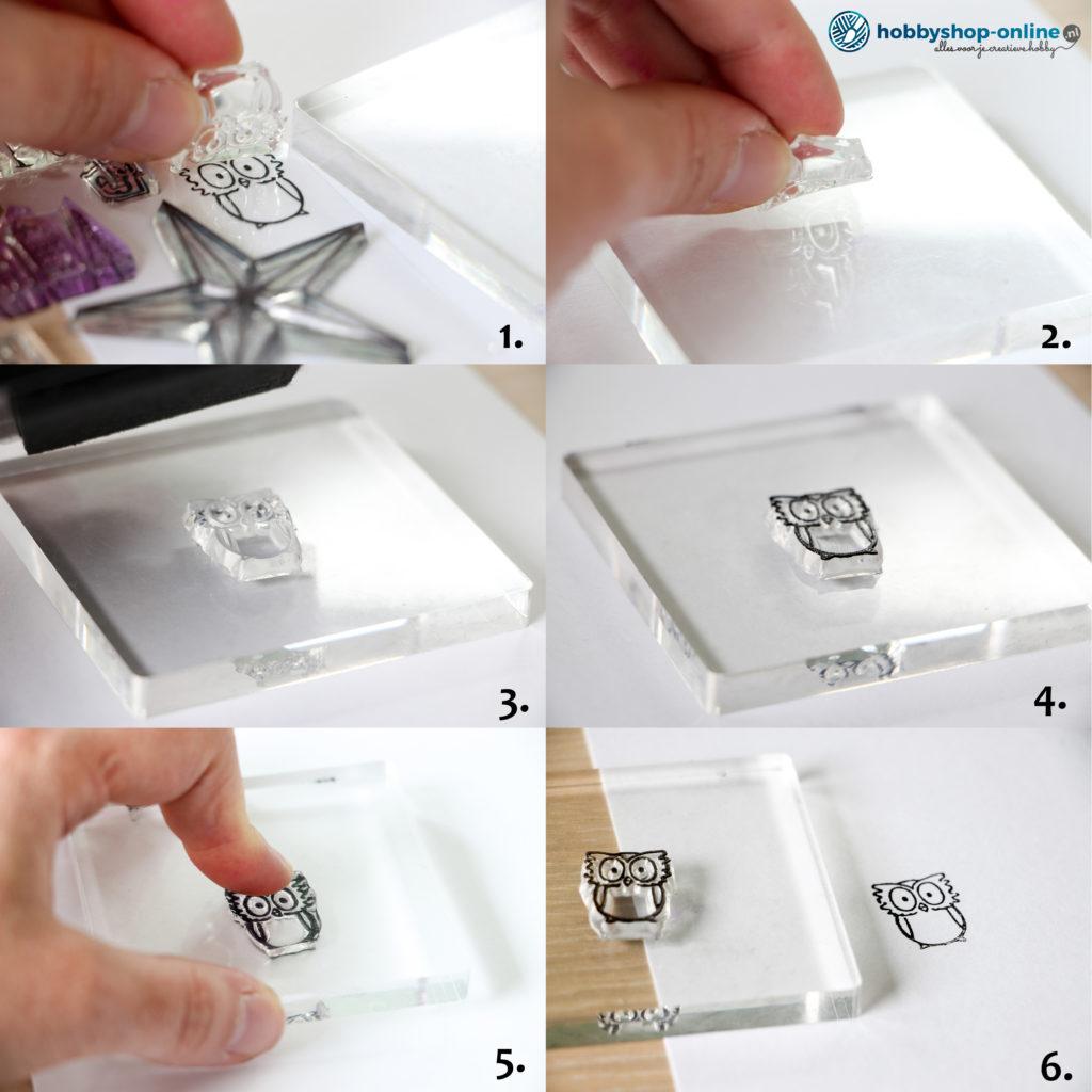clear-stamps-gebruiken-stappenplan